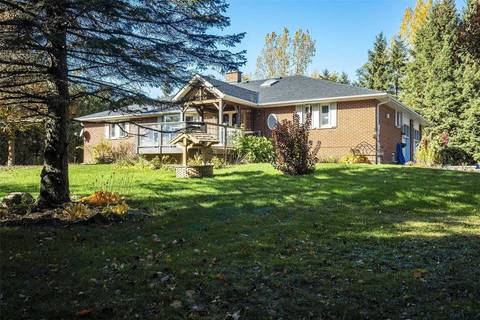 House for sale at 5150 7th Line New Tecumseth Ontario - MLS: N4753891