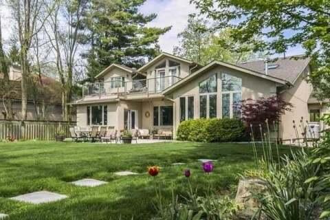House for sale at 5150 Lakeshore Rd Burlington Ontario - MLS: W4774347