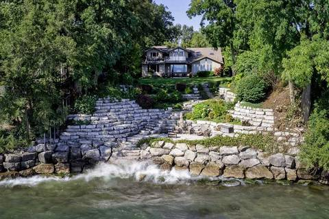 House for sale at 5150 Lakeshore Rd Burlington Ontario - MLS: W4605378