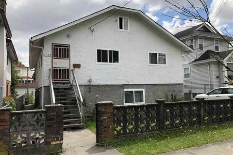 House for sale at 5150 Moss St Vancouver British Columbia - MLS: R2384046