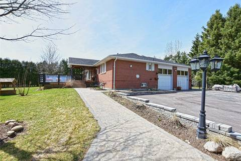House for sale at 5150 Seventh Line New Tecumseth Ontario - MLS: N4421006