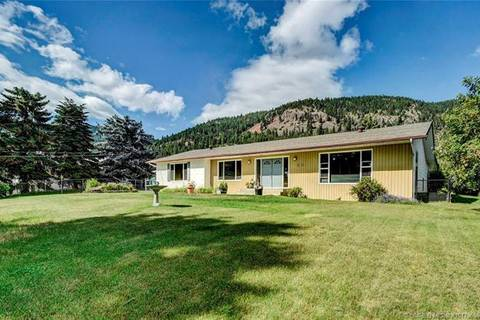 House for sale at 5151 Trepanier Bench Rd Peachland British Columbia - MLS: 10179696