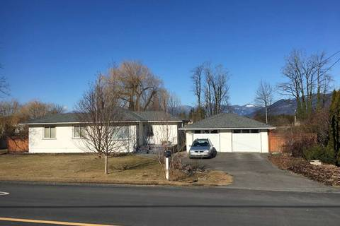 House for sale at 51511 Old Yale Rd Rosedale British Columbia - MLS: R2379550