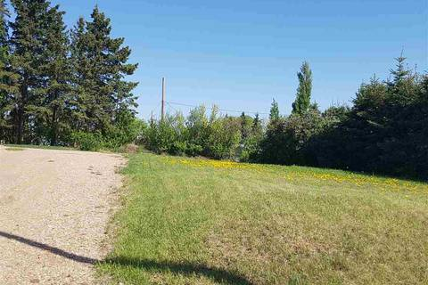 Home for sale at 5152 48 Ave Millet Alberta - MLS: E4109351