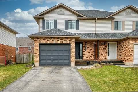 Townhouse for sale at 5152 Mulberry Dr Lincoln Ontario - MLS: X4734782