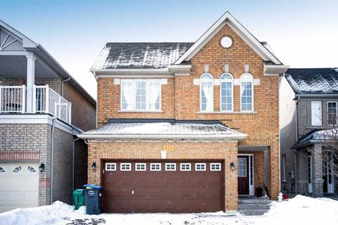 House for sale at 5152 Oscar Peterson Blvd Mississauga Ontario - MLS: W4389903