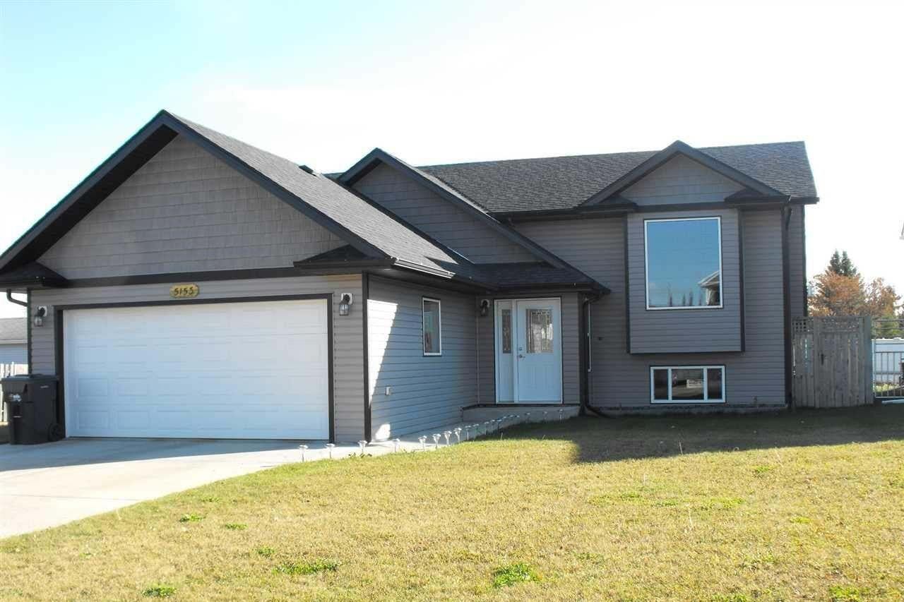 House for sale at 5153 58 Av Elk Point Alberta - MLS: E4216679