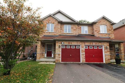Townhouse for rent at 5153 Preservation Circ Mississauga Ontario - MLS: W4609531