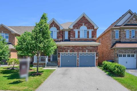 House for sale at 5153 Rayana Rdge Mississauga Ontario - MLS: W4519330