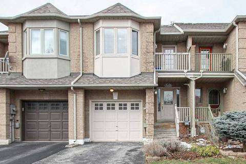 Townhouse for sale at 5153 Thornburn Dr Burlington Ontario - MLS: W4678874