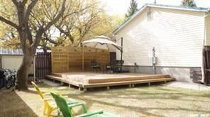 For Sale: 5155 2nd Avenue North, Regina, SK   3 Bed, 1 Bath House for $269,000. See 21 photos!