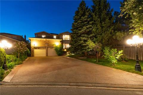 House for sale at 5155 Hidden Valley Ct Mississauga Ontario - MLS: W4438643