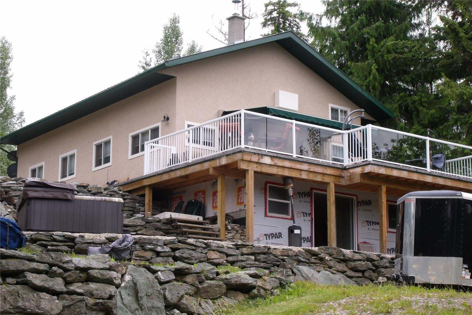 House for sale at 5155 Ivy Rd Eagle Bay British Columbia - MLS: 10207736