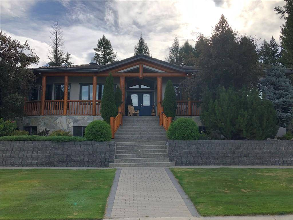 House for sale at 5156 Riverview Cres Fairmont Hot Springs British Columbia - MLS: 2441876