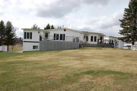 House for sale at 51568 Rge Rd Rural Strathcona County Alberta - MLS: E4154916
