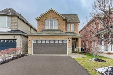 House for sale at 5157 Rayana Rdge Mississauga Ontario - MLS: W4671770