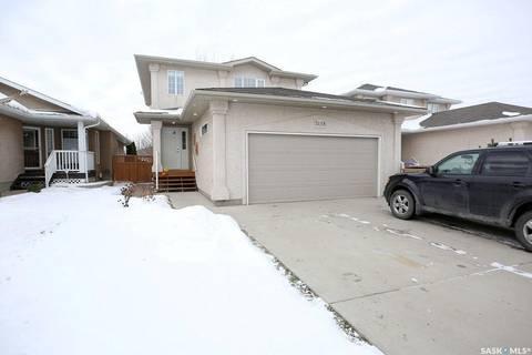 House for sale at 5158 Boswell Cres Regina Saskatchewan - MLS: SK792451