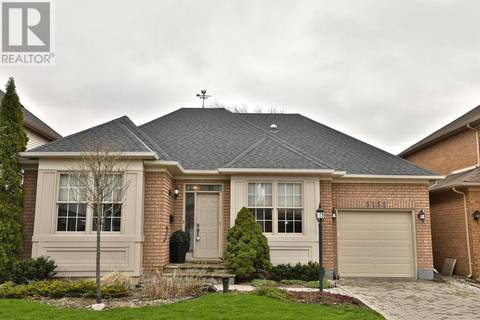 House for sale at 5158 Bushberry Ln Burlington Ontario - MLS: 30728726