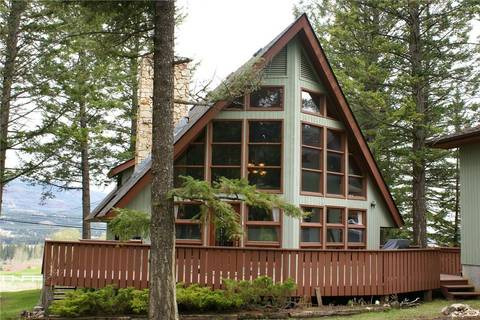 House for sale at 5158 Hot Springs Rd Fairmont Hot Springs British Columbia - MLS: 2415713