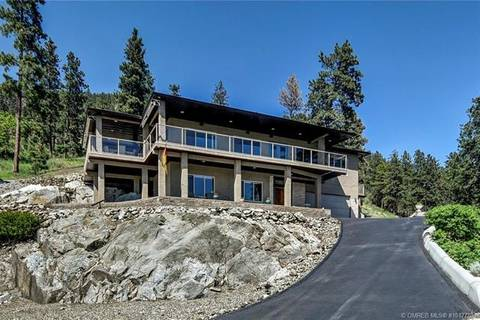 House for sale at 5158 Macneill Ct Peachland British Columbia - MLS: 10177802