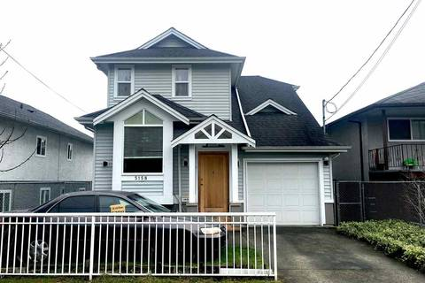 House for sale at 5158 Moss St Vancouver British Columbia - MLS: R2236803