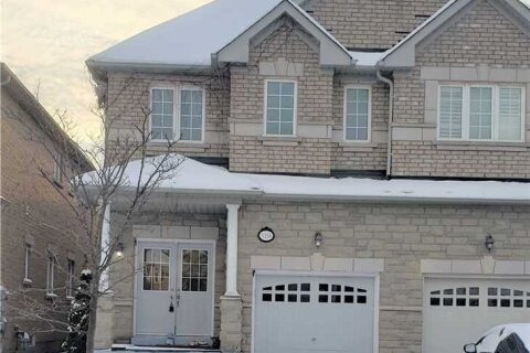 Townhouse for rent at 5158 Nestling Grove Upper Blvd Mississauga Ontario - MLS: W5071426