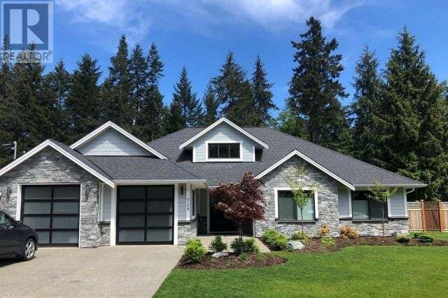 House for sale at 5158 Raven Rd Courtenay British Columbia - MLS: 469150