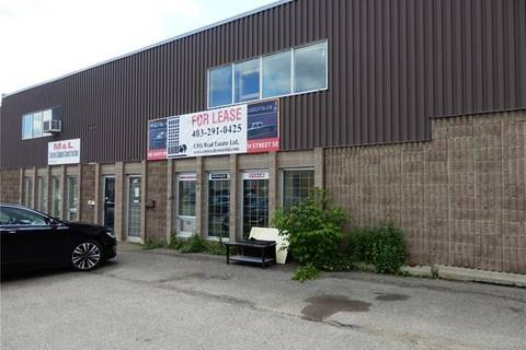 Commercial property for lease at 515 36 Ave Northeast Calgary Alberta - MLS: C4288834