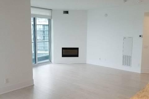 Apartment for rent at 1 Edgewater Dr Unit 516 Toronto Ontario - MLS: C4639476