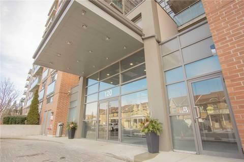 Condo for sale at 120 Dallimore Circ Unit 516 Toronto Ontario - MLS: C4701107