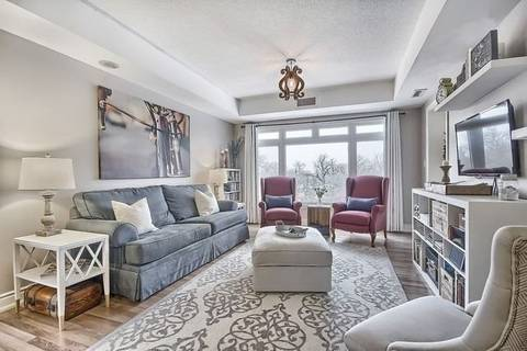 Condo for sale at 149 Church St Unit 516 King Ontario - MLS: N4361705