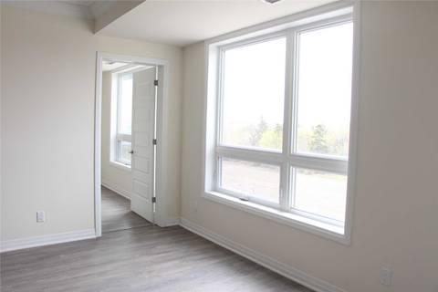 Apartment for rent at 2 Adam Sellers St Unit 516 Markham Ontario - MLS: N4448672