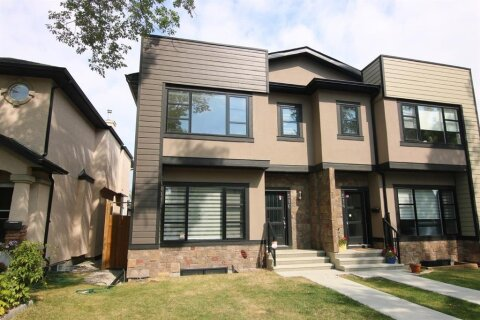 Townhouse for sale at 516 28 Ave NW Calgary Alberta - MLS: A1030983