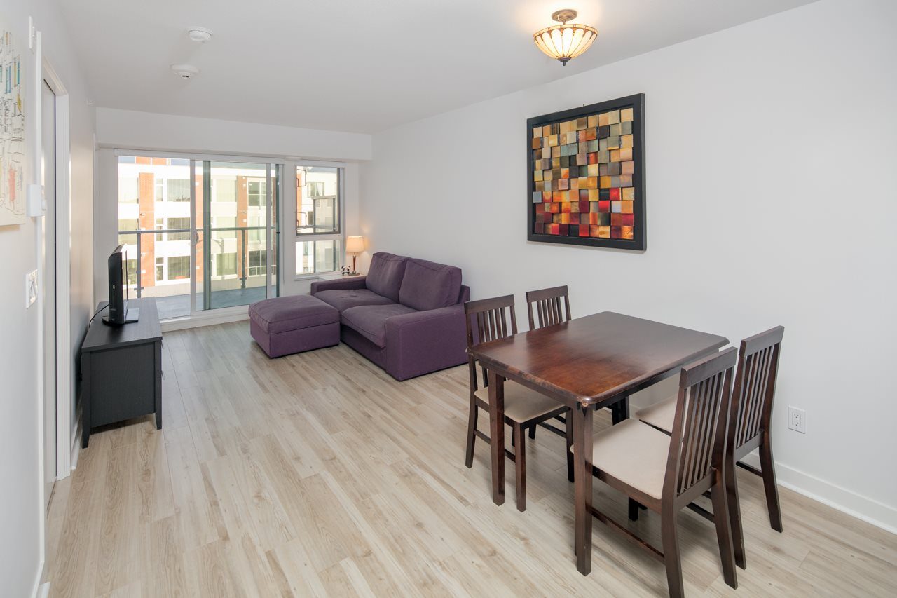 For Sale: 516 - 2888 E 2nd Avenue, Vancouver, BC | 1 Bed, 1 Bath Condo for $499,000. See 19 photos!