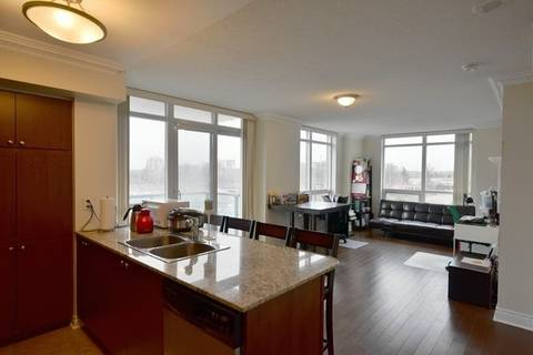 Condo for sale at 32 Clegg Rd Unit 516 Markham Ontario - MLS: N4406850