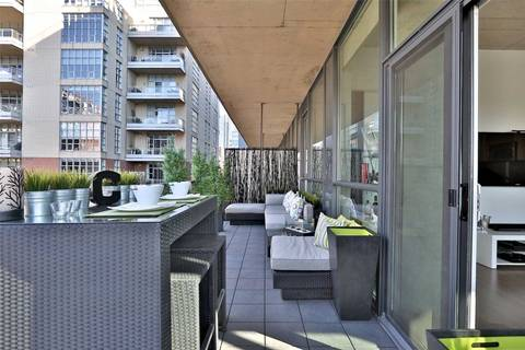 Condo for sale at 478 King St Unit 516 Toronto Ontario - MLS: C4651438