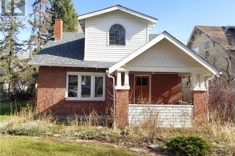 House for sale at 516 5 Ave E Drumheller Alberta - MLS: sc0162606