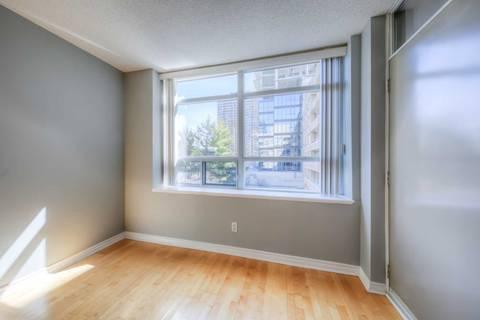 Apartment for rent at 5 Rosehill Ave Unit 516 Toronto Ontario - MLS: C4399617