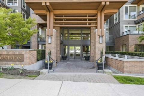Condo for sale at 500 Royal Ave Unit 516 New Westminster British Columbia - MLS: R2367106