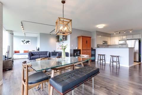 Condo for sale at 6028 Willingdon Ave Unit 516 Burnaby British Columbia - MLS: R2361340