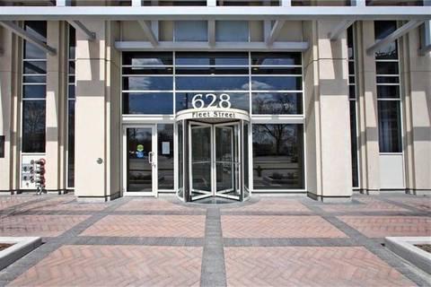 Condo for sale at 628 Fleet St Unit 516 Toronto Ontario - MLS: C4730203