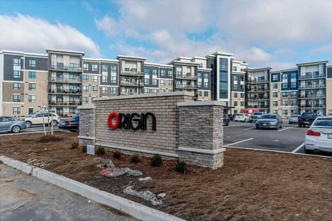 Apartment for rent at 630 Sauve St Unit #516 Milton Ontario - MLS: W4575894