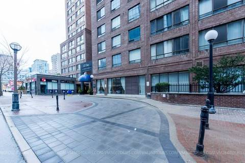 Condo for sale at 633 Bay St Unit 516 Toronto Ontario - MLS: C4667682