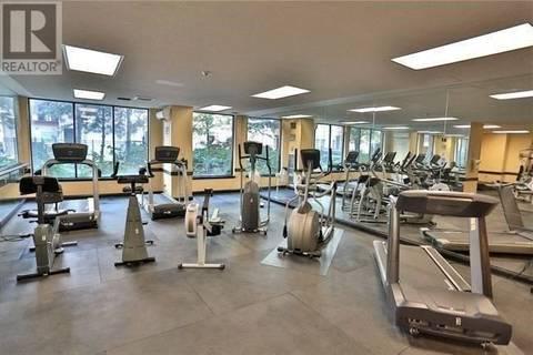 Apartment for rent at 633 Bay St Unit 516 Toronto Ontario - MLS: C4692389