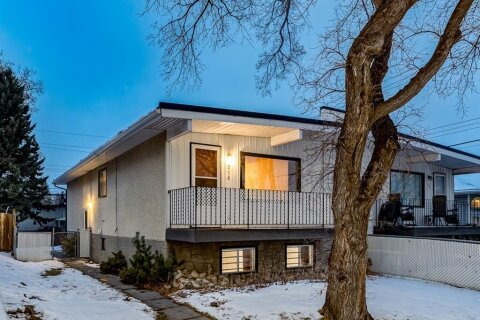 Townhouse for sale at 516 72 Ave NW Calgary Alberta - MLS: A1045892