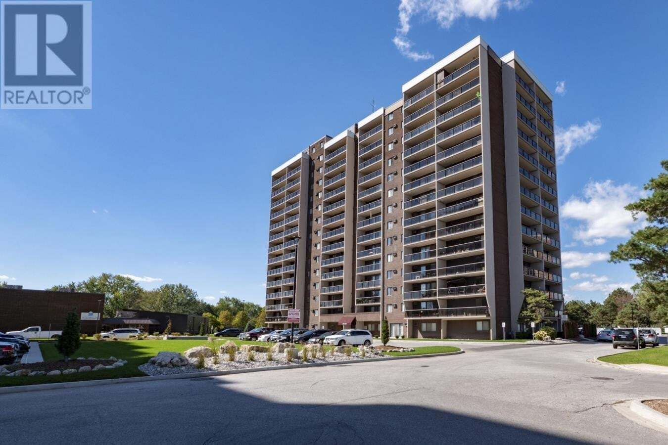 Condo for sale at 9099 Riverside Dr East Unit 516 Windsor Ontario - MLS: 20010302