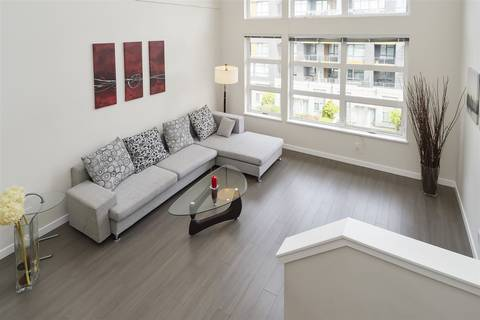 Condo for sale at 9168 Slopes Me Unit 516 Burnaby British Columbia - MLS: R2363311