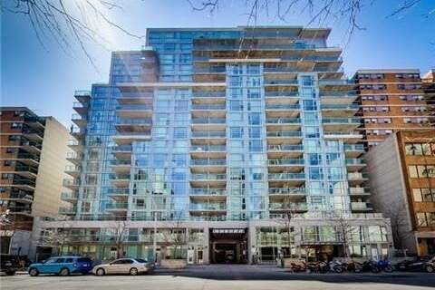 Apartment for rent at 96 St Patrick St Unit 516 Toronto Ontario - MLS: C4849365