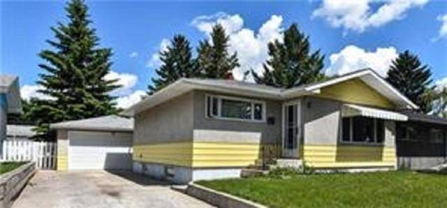516 Aberdeen Road Southeast, Calgary | Image 1
