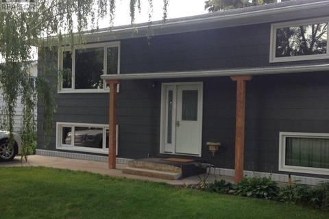 House for sale at 516 B Ave E Wynyard Saskatchewan - MLS: SK804123